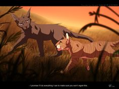 This part though... Why did they have to separate D': Only Teardrops... by Mizu-no-Akira.deviantart.com on @deviantART