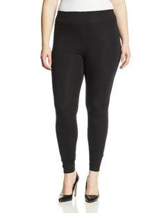 Gaston Leggings  Anne Klein Women's Plus-Size Heavy Cut and Sew Legging, Black, X-Large Anne Klein,http://www.amazon.com/dp/B00GRS42DU/ref=cm_sw_r_pi_dp_3jRctb1H7TMXVNWK