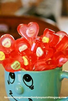 146 Best Valentine S Day Food Crafts Decorating Etc Images