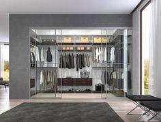 Купить мебель для гардеробной комнаты на заказ | Заказать гардеробную из каталога от производителя Mr.Doors