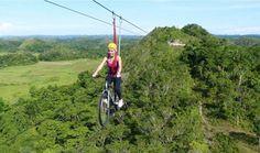 Invitan a pedalear en las alturas sintiendo la naturaleza