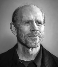 "Ronald William ""Ron"" Howard (1 March 1954) - American film director / producer and actor"