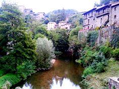 Rupit, Osona, Catalonia