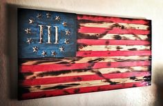 Enter for a chance to this III% rustic flag from my Facebook page. Attached is the link to enter contest. Remember to like and visit my page as well as my Instagram.