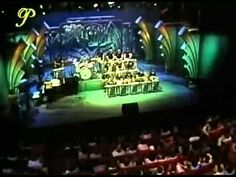 Buddy Rich - Live At The 1982 Montreal Jazz Festival - YouTube