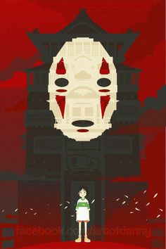 Spirited Away is my favorite...well on of my favorite Miyazaki films