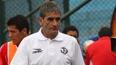 Ex arquero de la selección peruana y sporting cristal Julio César #Balerio falleció esta mañana según medios uruguayos. #Depor