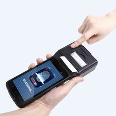Cilico CM550 Android smart mobile POS payment terminal & printer Cilico CM550 Android smart mobile POS payment terminal with printer [CM550] - - It's Free! Smart Mobile POS, Mobile payment solutions for smartphones and tablet PCs