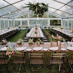 Real Wedding // Alex and Ben  3//3  @skeletonleaf  @thevanfinestreetfood @exceleventhire @heartandcolour #marqueewedding #weddingdecorhire #onthedayweddingplanner #byronbaywedding