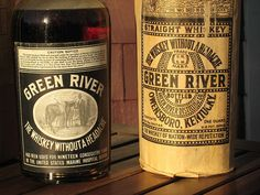 Green River Whiskey