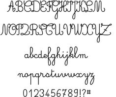 Simple Ronde font by JBFoundry - FontRiver