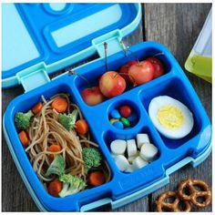 Here are four realities behind those photos of perfectly packed kids' lunch boxes.