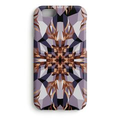 """""""Under the Northern Lights"""" design iPhone case from Shell'Oh!- designed by Katariina Karjalainen"""