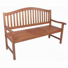 Gartenbank Holz Preis
