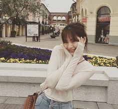 #Koreastarfashion#Kstar#Kstyle#Kpop#Afterschool#Nana#애프터스쿨#나나인스타#나나패션