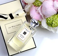 Jo Malone Peony&Blush Suede Cologne | BellaChique