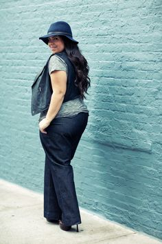 ON Trouser Jeans