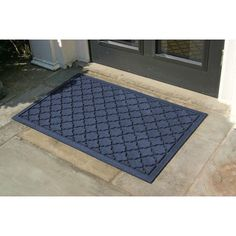 Aqua Shield Cordova Mat 2 by 3Feet Navy >>> Click image for more details. (This is an affiliate link and I receive a commission for the sales)