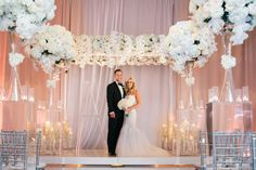 Ritz Carlton Dallas Ceremony   Photography: Gary Donihoo for f8 Studio. Read More:  http://www.insideweddings.com/biz/diamond-affairs-weddings-special-events-inc-dallas/8875/