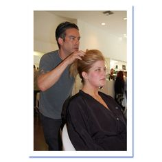 Keep Blonde Hair Healthy! Our ProgressOh! Finalists were awarded with fabulous Ultimate Makeovers at Christophe's Salon! See how Brittany's stylist explains how to keep blonde hair healthy! Bleach Blonde Hair, Healthy Hair, Salons, Beauty Hacks, Stylists, Hair Styles, Tops, Women, Fashion
