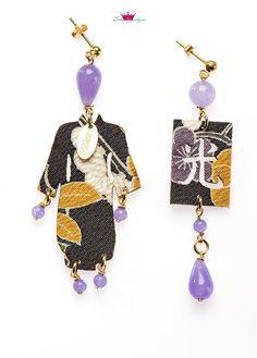 Tuttepazzeperibijoux - Blog about Jewellery, cool hunting and trends : Lebole Gioielli presenta i kimoni mini