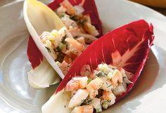 Shrimp Salad - Satisfying Salad Recipes - Oprah.com