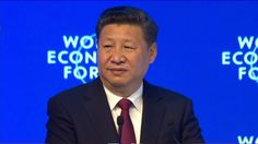 Kiinan presidentti Xi Jinping