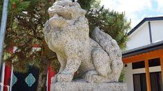 https://flic.kr/p/u4v84q | 日宮神社「阿」