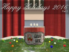 ModTheSims - Happy Holidays 2016 ~ Part Two