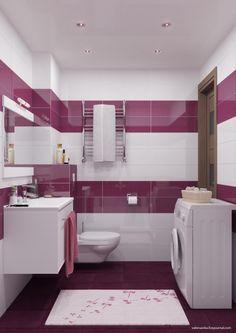 Bathroom Color Schemes, Bathroom Tile Designs, Bathroom Design Luxury, Bathroom Design Small, Modern Bathroom, Small Bathroom Plans, Home Decor Hooks, Dressing Table Design, Drawing Room Interior