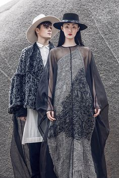 "by BAN XIAO XUE. Ban Xiaoxue,the brand founder ,artstic director,young Chinese promising fashion designer. Founded in 2012, Guangzhou Ben Pu Garments Co., Ltd, holds the concept of ""Nature""—to follow the nature with a natural heart, to pursue the traditional culture while maintain oriental aesthetics, and to interpret the contemporary clothing culture and lifestyle with the original spirit of naturalism."