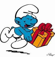 The Smurfs - Jokey Smurf (...it's a surprise!)