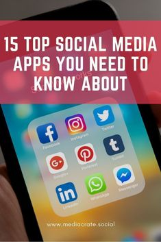 Here are the best 15 social media apps you need to know about - these apps are going to help you stay organized, focus on your target client and make more connections online. Save time and streamline your business approach to social media with the top soc Content Marketing Tools, Social Media Marketing Business, Facebook Marketing, Digital Marketing, Inbound Marketing, Marketing Ideas, Internet Marketing, Twitter For Business, Business Tips