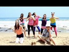 "for bullying unit ""Call Me Maybe' meme lip dub project-""Call Me Maybe"" by Carly Rae Jepsen (MattyBRaps & Cimorelli) ""Don't Call Me Baby"" Parody"