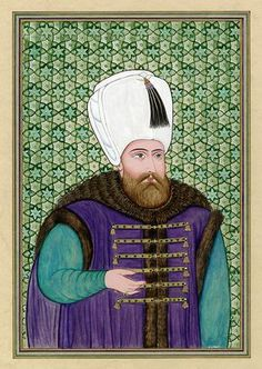Sultan I. Ahmed