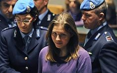 Amanda Knox to be retried in Italy for murder- Here's our legal opinion on whether or not Knox will face extradition...  http://jacksonandwilson.com/amanda-knox-to-be-retried-in-italy/