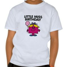 >>>Low Price          Little Miss Birthday Classic 1 Shirt           Little Miss Birthday Classic 1 Shirt We provide you all shopping site and all informations in our go to store link. You will see low prices onHow to          Little Miss Birthday Classic 1 Shirt Online Secure Check out Qui...Cleck Hot Deals >>> http://www.zazzle.com/little_miss_birthday_classic_1_shirt-235882659869839207?rf=238627982471231924&zbar=1&tc=terrest