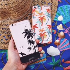 Today my vibe is so tropical! Tap the link in the bio and see much more #iphone #phonecase #samsung. Phone case by Gocase www.shop-gocase.com