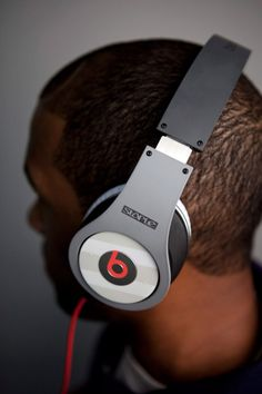 Pigeon Beats by Dre