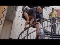 ▶ German Bouldering Team trainings 2009-2014, pt 1/4 - YouTube