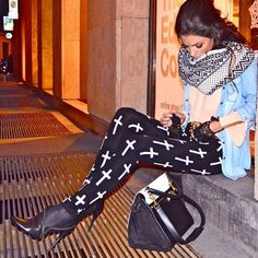 yolanthe 7 Rock Chick, Virtual Closet, Daily Wear, Dress To Impress, Dutch, Fashion Inspiration, Classy, Street Style, Denim