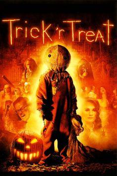 Watch Trick 'r Treat Full Movie Online
