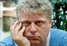 Today in History: 2 November Dutch Filmmaker Theo van Gogh Assassinated for His Criticisms of Islam and Muslim Immigration Theo Van Gogh, Muslim Immigration, Dutch Women, Dutch People, Islam Women, Grumpy Old Men, Today In History, Film Director, Short Film