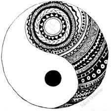 lace yin yang - Google Search