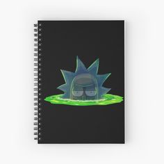 My Notebook, Mask For Kids, Rick And Morty, Finding Yourself, My Arts, Batman, Swimming, Art Prints, Superhero