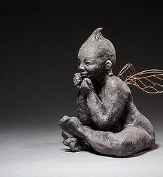 Ceramic Sculptor/ Junghee Sohn