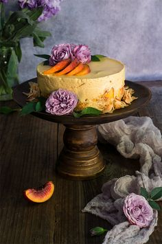 ... All Cakes on Pinterest | Olive Oil Cake, Almond Cakes and Layer Cakes