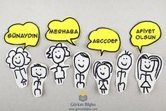 Çocuklara Yabancı Dil Olarak Türkçe Öğretimi