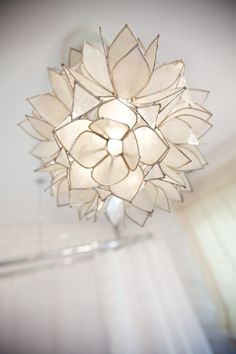Beautiful pendant #lighting
