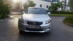 Honda Accord Sale Urgently | Car Ads - AutoDeal.ae